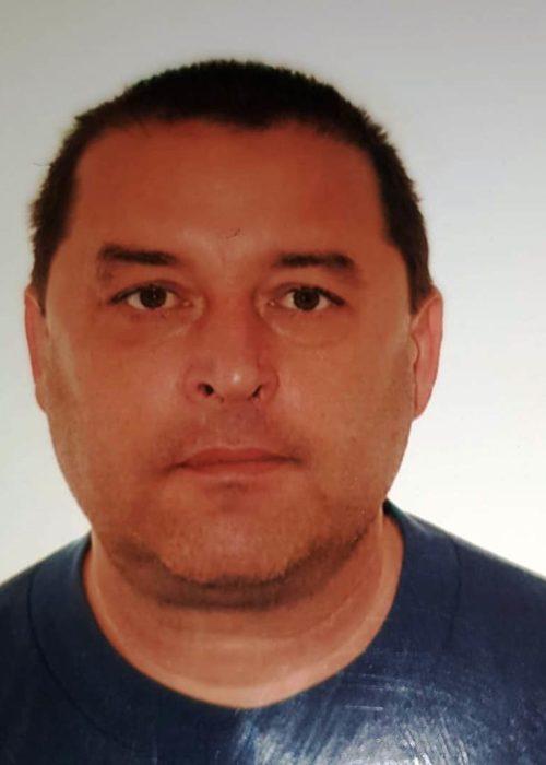 ROBERTO ARTURO LAVID – SOS Desaparecidos
